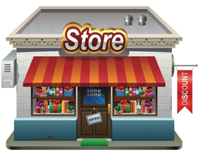 WELCOME TO REDEEMSHOPZ REWARD  redeem - earn - sho-https://pnext.biz/img/my-store.jpg